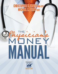 free book the physicians money manual
