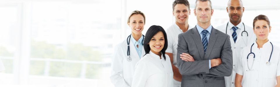 The First<br>Financial Fellowship<br>For Physicians