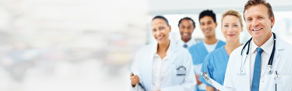 Doctor-Owned<br>Doctor Focused